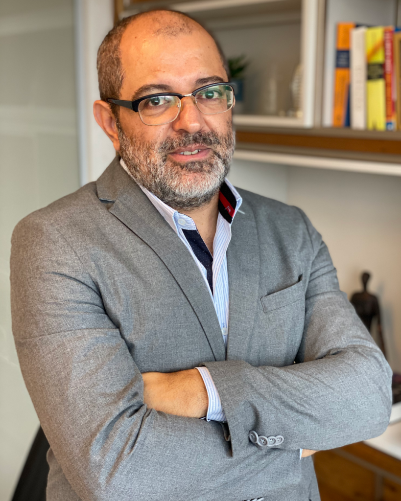 Erasmo Martins